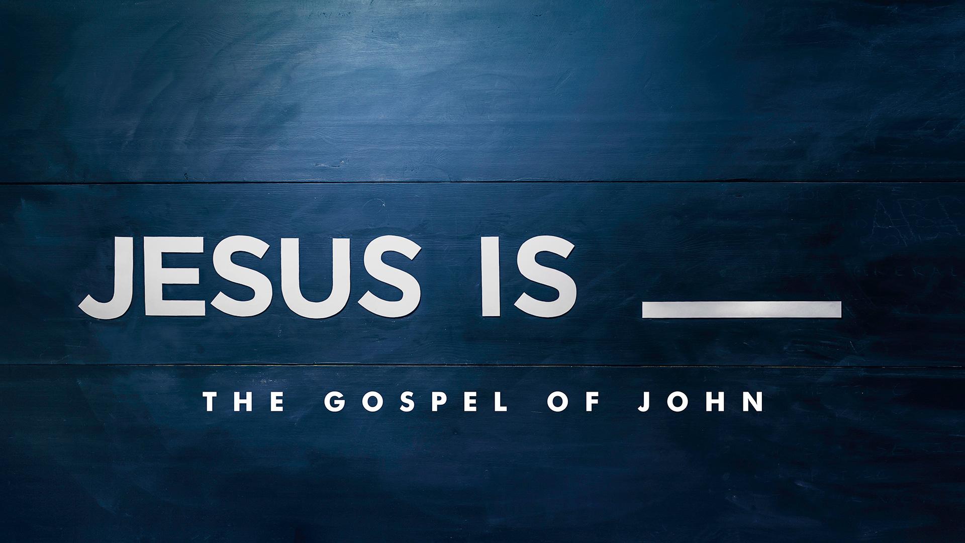 John 2:1-23